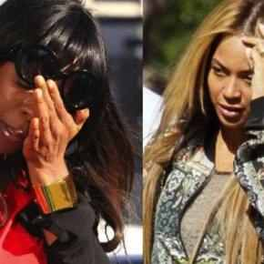 "Bond Girl 007 Breaking STAR News Buzz Shares : Kelly Rowland opens up about Domestic Abuse and Drama with Beyonce in 'Dirty Laundry"" – BossChicks.com"