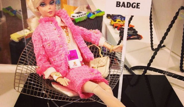 A Repost: Barbie's Lead Designer Defends Barbie's Crazy Proportions | Co.Design | business + design