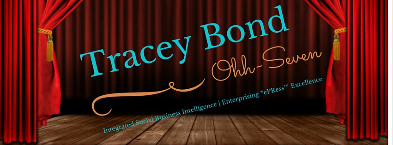 TraceyBond007.com