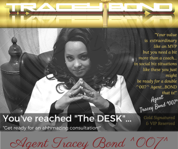 Tracey Bond - The Desk BeneficiencePR.CheckAppointments.com