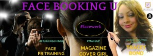 Face Booking U - Promotional Image - Exclusive Usage Rights Reserved