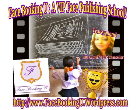 Face Booking U Training Is #OTW