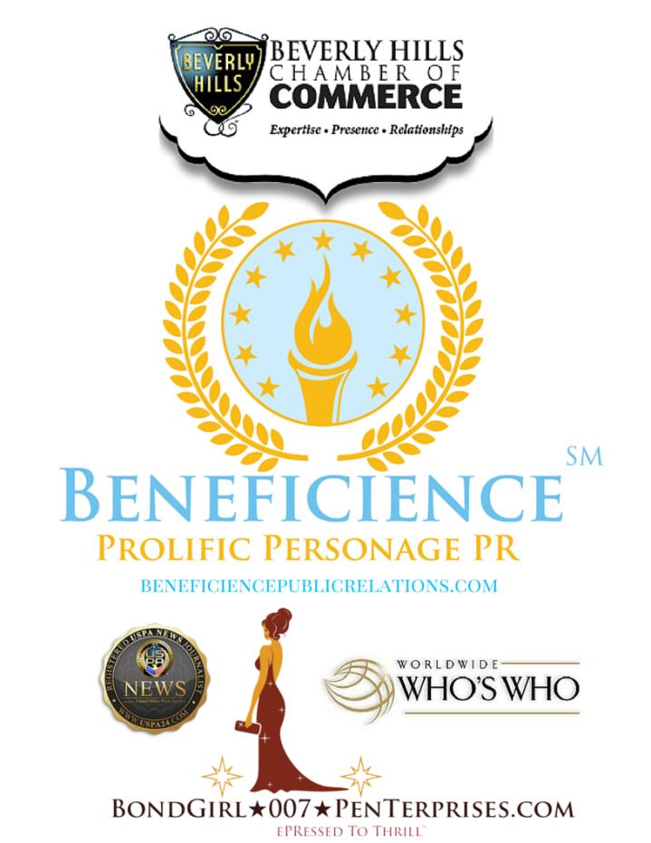 BENEFICIENCE PR NEWS RELEASE