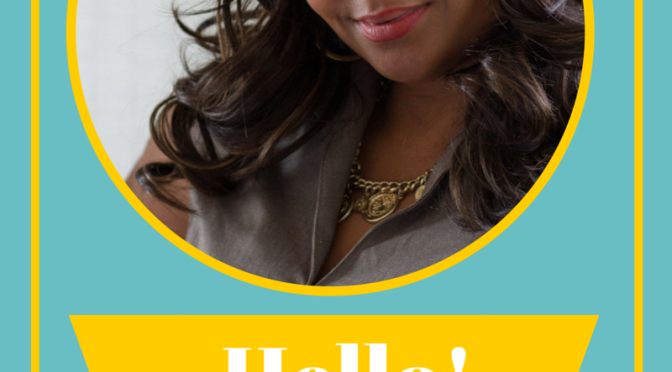 Say #HELLO to your #publicfigure future in Tracey Bond's Beneficience #PRclient headlines