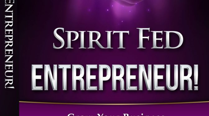 Launch Day! Tracey Bond's #New eBook #S#SpiritFedEntrepreneur http://ow.ly/4nq7y7 Available on #Amazon.com #Kindle YOU can help make it a #Bestseller #Order #NOW!