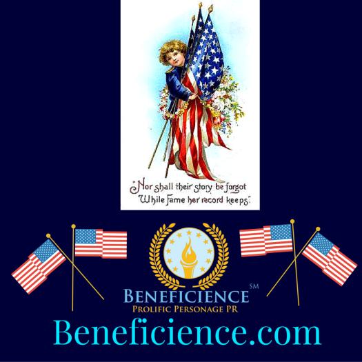 MemorialDay-Beneficience.com PR