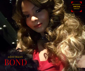 AGENT TRACEY BOND - HER MAJESTY'S SOCIAL SERVICES - ABOUT.ME-TRACEYBOND007
