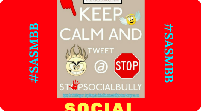 Got a bully terrorizing your business on social media?